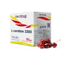 L-carnitine 3300 мг Be First (20 ампул по 25 мл)