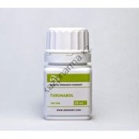 Туринабол ERGO 100 таблеток (1таб 10 мг)