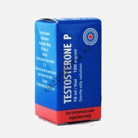 Тестостерон пропионат RADJAY балон 10 мл (100 мг/1 мл)