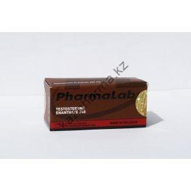 Тестостерон энантат Pharmalabs флакон 10 мл (300 мг/мл)