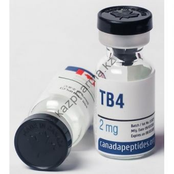 Пептид CanadaPeptides Tb-500/TB4 (1 ампула 2мг) - Алматы