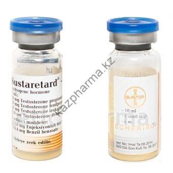 Сустанон Bayer Schering Pharma  балон 10 мл (250 мг/1 мл) - Алматы