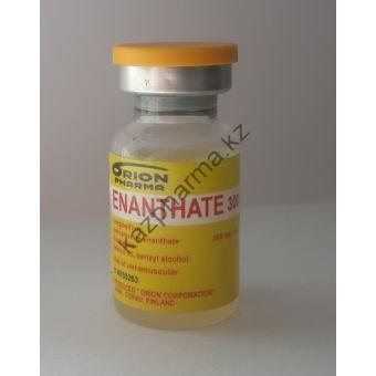 Enanthate 300 (Тестостерон энантат) Orion Pharma балон 10 мл (300 мг/1 мл) - Алматы