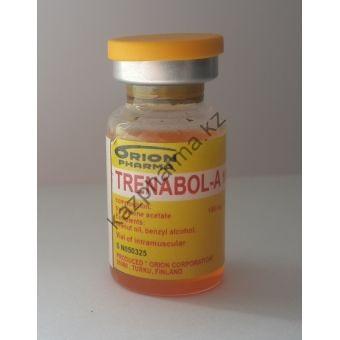 Trenabol-A (Тренболон ацетат) Orion балон 10 мл (100 мг/1 мл) - Алматы