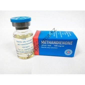 Метан (oil) RADJAY 10 ампул по 1мл (1амп 100 мг) - Алматы