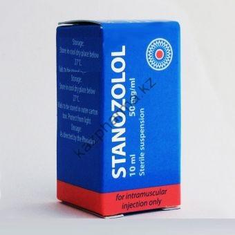 Станазолол (суспензия) RADJAY балон 10 мл (50 мг/1 мл) - Алматы