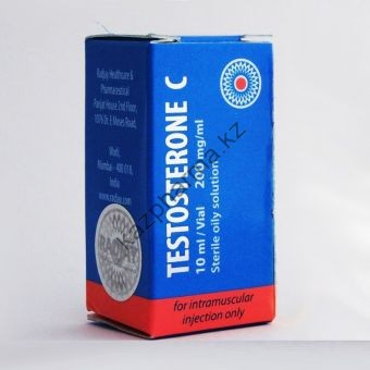 Тестостерон ципионат (oil) RADJAY балон 10 мл (200 мг/1 мл) - Алматы