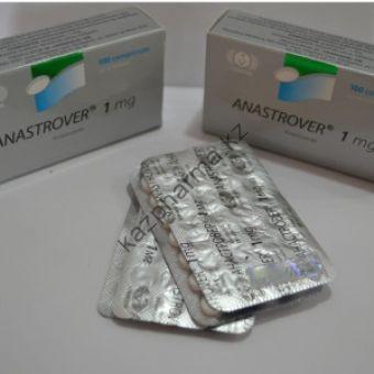 Anastrover (Анастрозол) Vermodje 25 таблеток (1таб 1 мг) - Алматы