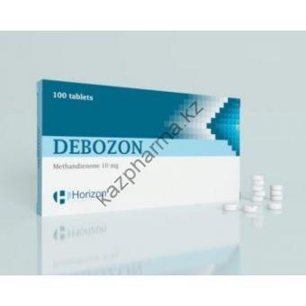 Метан Horizon Debozon (1таб/ 10мг) 100 таблеток - Алматы