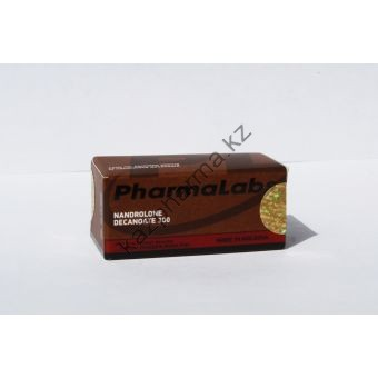 Нандролон деканоат Pharmalabs флакон 10 мл (300 мг/мл) - Алматы