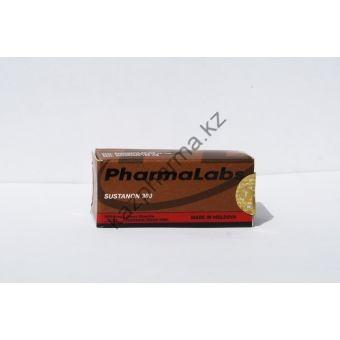 Сустанон Pharmalabs флакон 10 мл (300 мг/мл) - Алматы