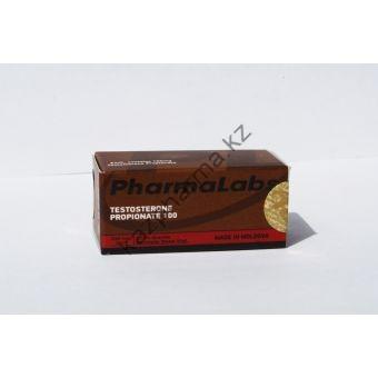 Тестостерон Пропионат Pharmalabs флакон 10 мл (100 мг/мл) - Алматы